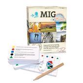 M.I.G. MIG EXPLORER  -