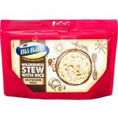 Blå Band WILDERNESS STEW WITH RICE  -