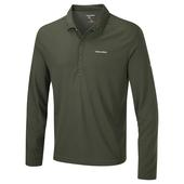 Craghoppers NOSILIFE NEMLA LONG SLEEVED POLO Herr -