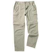 Craghoppers NOSILIFE CONVERTIBLE TROUSERS Herr -