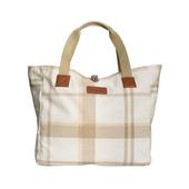 Barbour SUMMER DRESS TARTAN TOTE Dam -