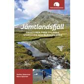 Vildmarksbiblioteket JÄMTLANDSFJÄLL - DAGSTURER FR SYLARNA, STORLULVÅN, BLÅHAMMAR  -