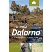 Vildmarksbiblioteket NORRA DALARNA - VANDRINGSTURER OCH UTFLYKTER  -