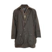 Barbour CLASSIC NORTHUMBRIA WAX JACKET Herr -