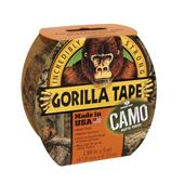 Gorilla GORILLA TAPE CAMO, 8,2MX48MM  -