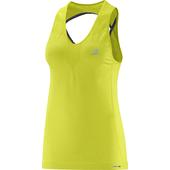 Salomon ELEVATE SEAMLESS TANK W Dam -