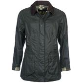 Barbour CLASSIC BEADNELL WAX JACKET Dam -
