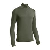 Icebreaker MENS TECH TOP LS HALF ZIP Herr -