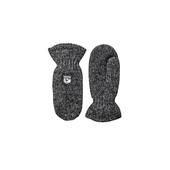 Hestra KID´S BASIC WOOL - MITT Barn -