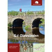 Vildmarksbiblioteket S:T OLAVSLEDEN, PILGRIMSFÄRD FRÅN KUST TILL KUST  -