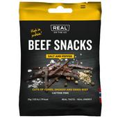 Real BEEF SNACKS  -