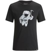Black Diamond M SS SPACESHOT TEE  -