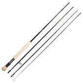 Scott Fly Rods RADIAN 9' 6' '  #7 4-PC  -