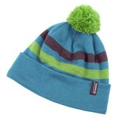 Simms WOMEN FLEECE LINED POM HAT Dam -