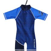 KIDS SUNSUIT SHORTSLEEVE