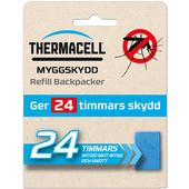 Thermacell BACKPACKER REFILL 24H  -