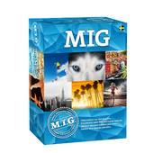 M.I.G. MIG BLUE  -