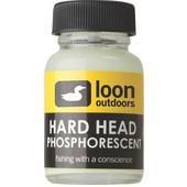 Loon HARD HEAD PHOSPHORESCENT  -