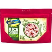 Blå Band RICE PUDDING WITH RASPBERRIES  -