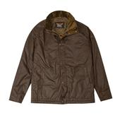 Barbour LAND ROVER GILLINGHAM JACKET Herr -