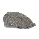 Barbour HERRINGBONE TWEED CAP Herr -