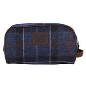 SHADOW TARTAN WASHBAG