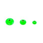 Frodinflies FITS TUNGSTEN TURBO CONES - FL CHARTREUSE  -