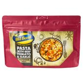 Blå Band PASTA WITH BEEF, TOMATO AND GARLIC  -