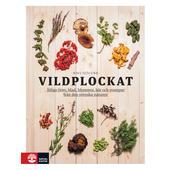 Natur & Kultur VILDPLOCKAT  -