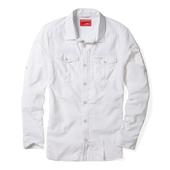 Craghoppers NOSILIFE ADVENTURE LONG-SLEEVED SHIRT Herr -