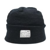 Vision WILLA SUBZERO BEANIE, BLACK  -
