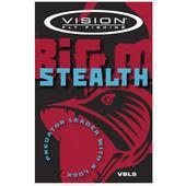 Vision BIG MAMA STEALTH LEADER  -