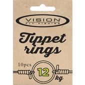 Vision TIPPET RINGS SMALL 12KG  -