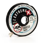 Vision EXTREME+ 50M TIPPET  -