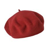 Seeberger BOILED WOOL BERET Unisex -