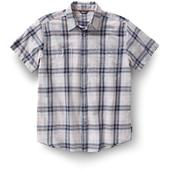 Royal Robbins POINT REYES PLAID S/S Herr -
