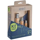 Opinel NOMAD COOKING KIT  -