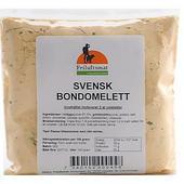 Friluftsmat SVENSK BONDOMELETT  -