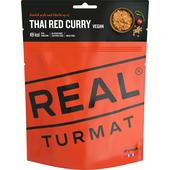Real THAI RED CURRY WITH RICE  -