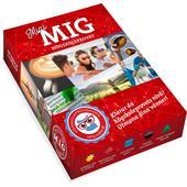 M.I.G. MINI-MIG HÖGSKOLEPROVET  -