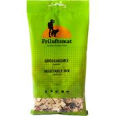 Friluftsmat VEGETABLE MIX  -