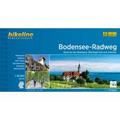 Bikeline Bodensee-Radweg