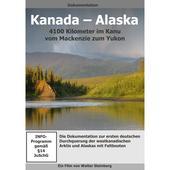 Kanada-Alaska DVD