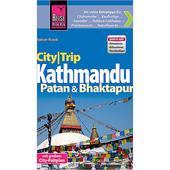 RKH CityTrip Kathmandu, Patan, Bhaktapur