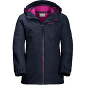 Iceland 3In1 Jacket