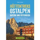 Hüttentreks Ostalpen