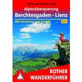 Alpenüberquerung Berchtesgaden - Lienz