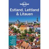 LP dt. Estland, Lettland, Litauen