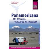RKH Panamericana Alaska bis Feuerland