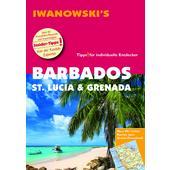 Iwanowski Barbados, St. Lucia & Grenada